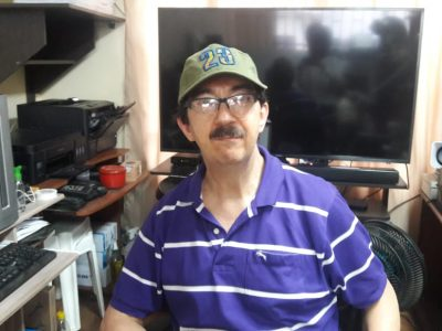 Jorge Rico, Un Emprendedor De Vieja Data.