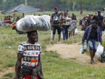 Muere Migrante De Haití En Una Riña En Necoclí