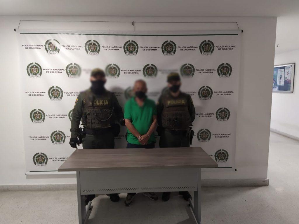 Operativos De La Policia En San Antonio De Prado