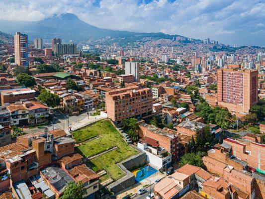 Pago Del Impuesto Predial En Medellín Vence Este 28 De Septiembre.