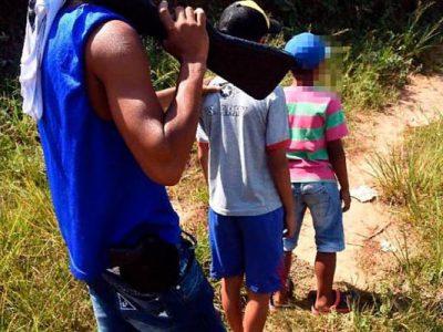 En El Bajo Cauca Capturan A Sujeto Responsable De Reclutar Niños Para Grupos Armados Ilegales