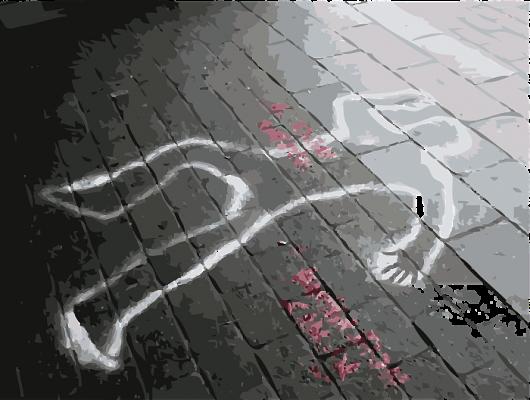 Reducción En 10% Los Homicidios En Medellín