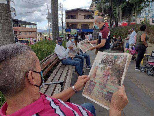 Premio De Periodismo Alcaldía De Medellín 2021 Entregará 99 Millones