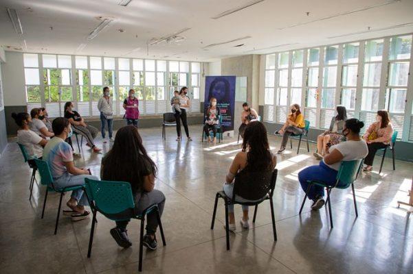 Atención En Salud Sexual Y Reproductiva Para Mujeres Migrantes