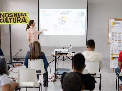 Inscripciones Consejo De Cultura De Medellín 2021 – 2025