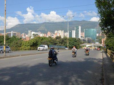 Este Es El Pico Y Placa De Motos Para Medellín Y El Valle De Aburrá Del Día Jueves 7 De Octubre