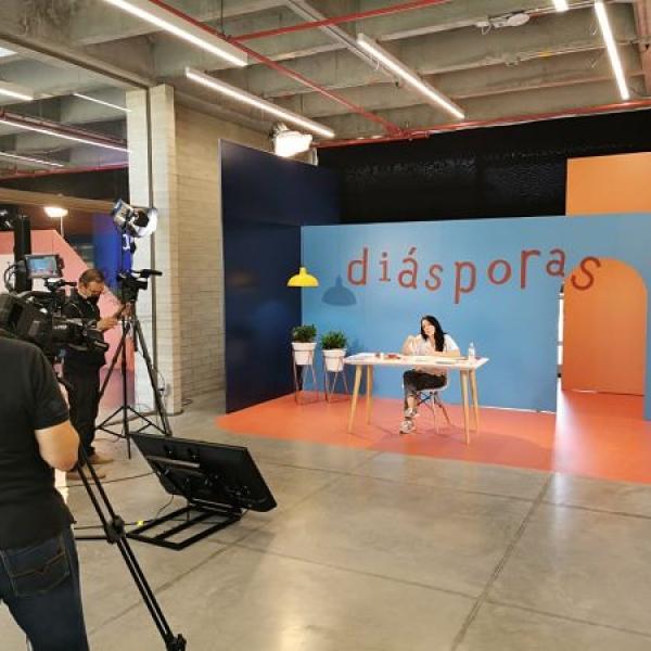 Versión 14 de la Feria Popular #DíasDelLibro se vive virtualmente