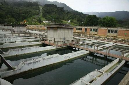 Por lavado del tanque de La Ayurá, puede cambiar el color del agua en algunas zonas del Valle de Aburrá