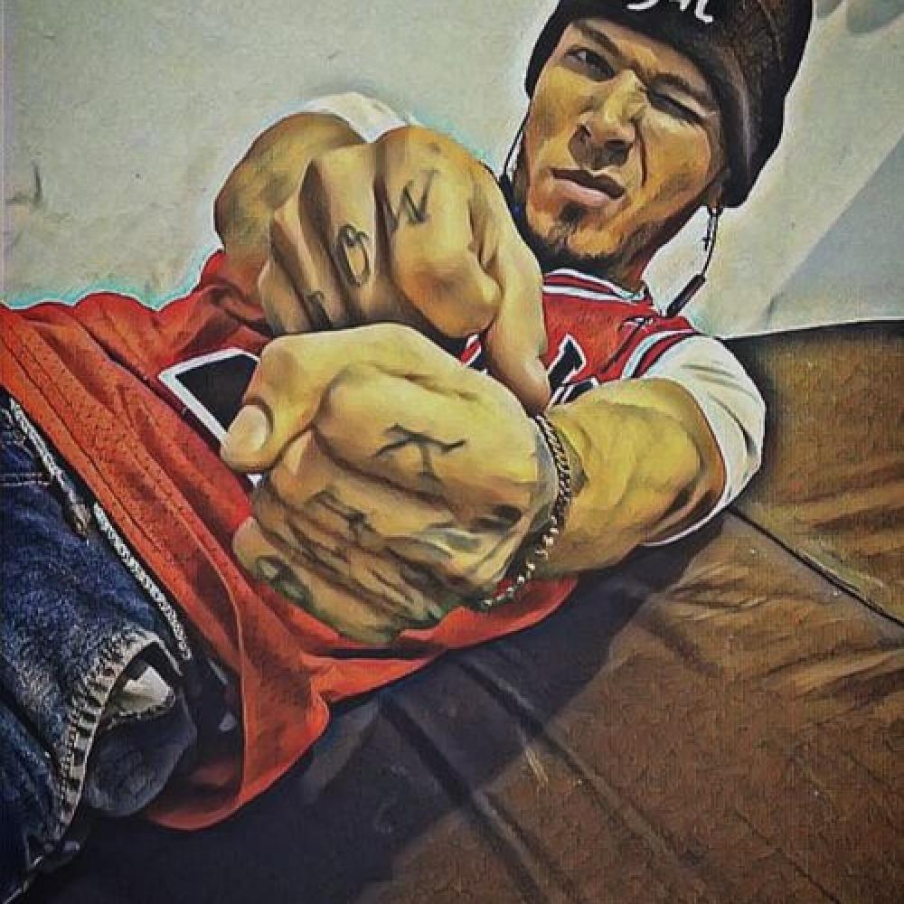 """""""El rap es mi droga, es mi vicio"""": Don K-armo, cantante de música urbana"""