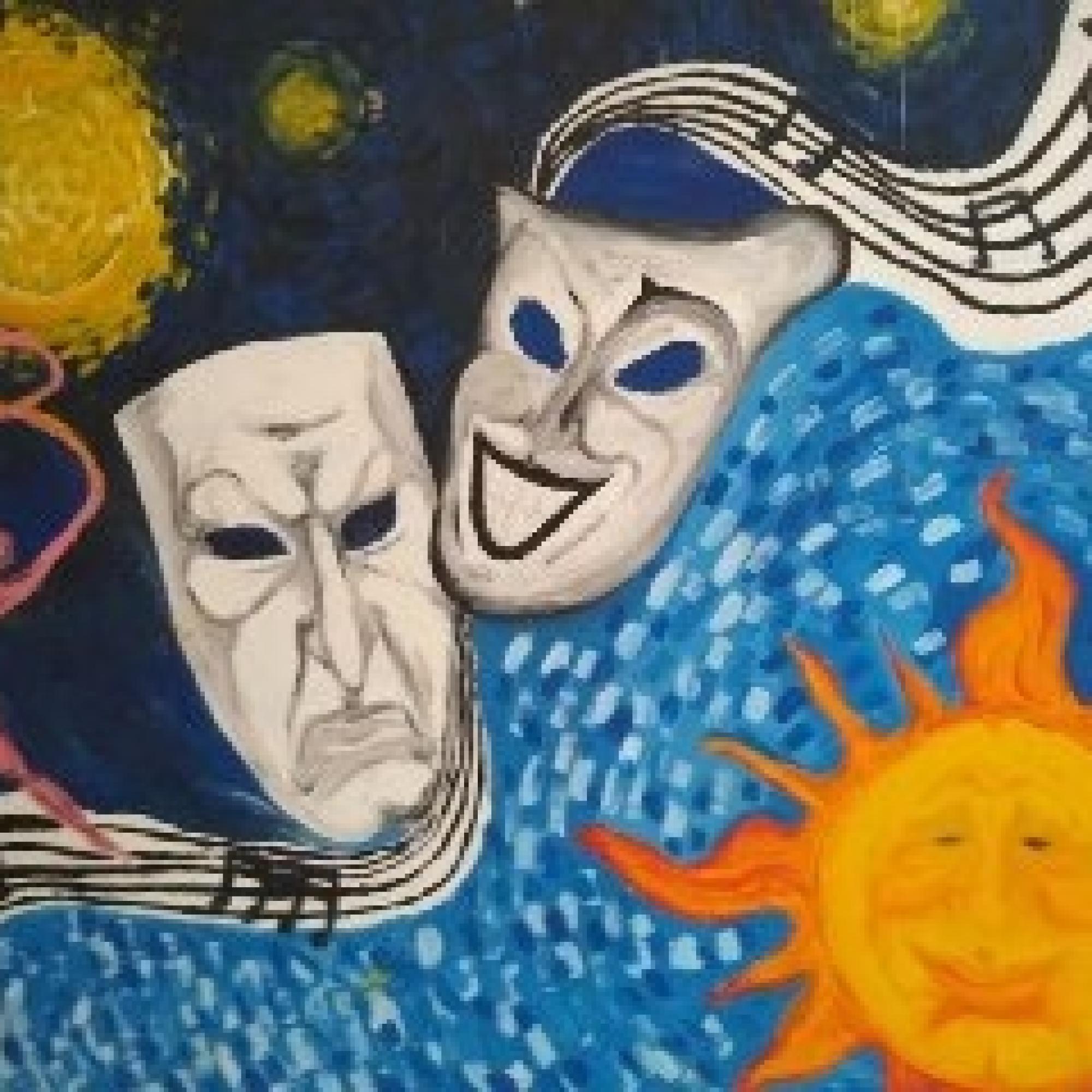 El arte cambia vidas y transforma realidades