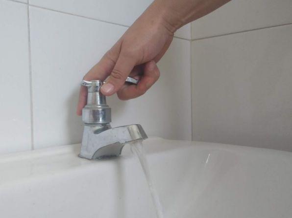Atención¡ A recojer agua en San Antonio de Prado, desde las 8 pm hasta las 4 am, EPM suspenderá el servicio