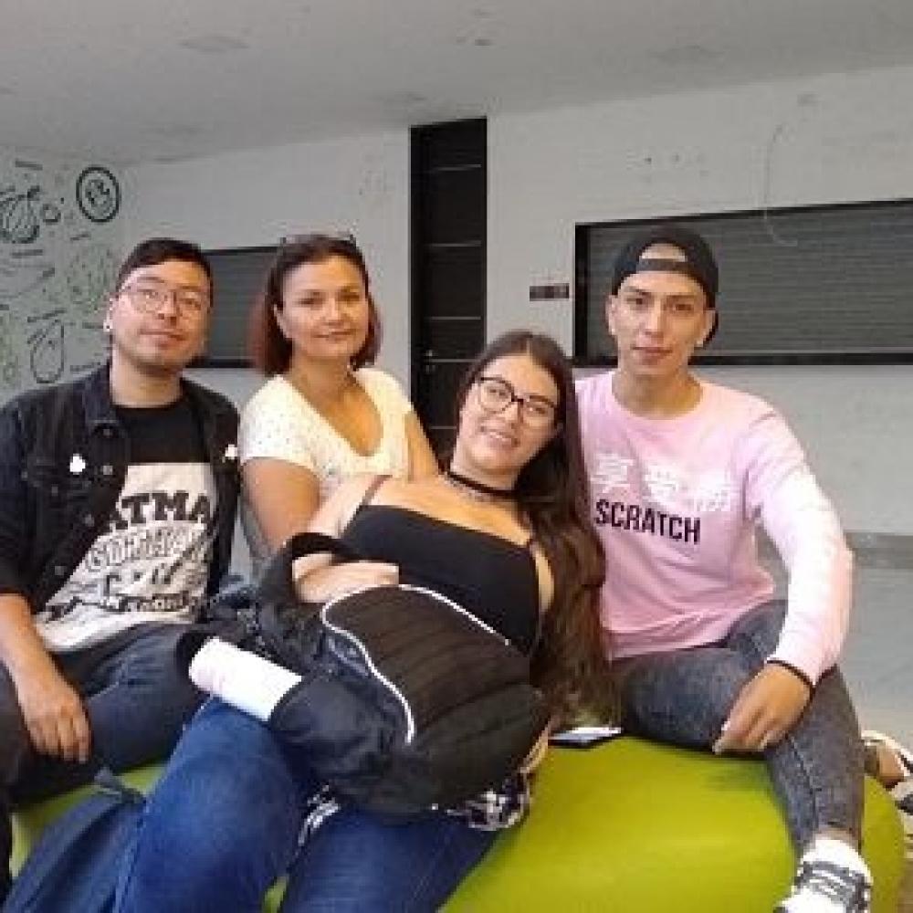 Mesa diversa de Belén, un proyecto en pro al reconocimiento a la diversidad