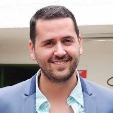 Nuevo Alcalde de La Estrella periodo 2020-2023: Juan Sebastián Abad