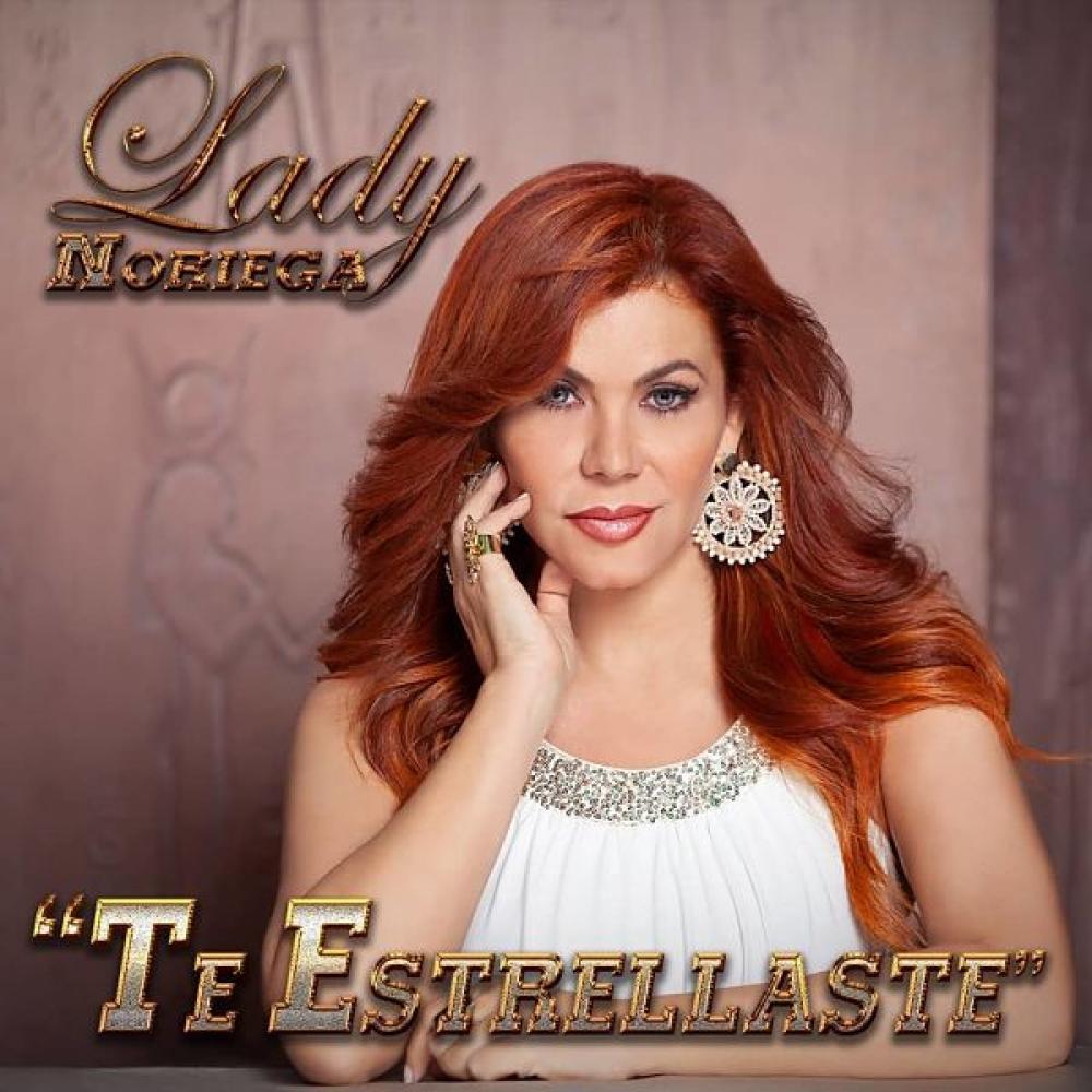 """Lady Noriega hace el lanzamiento de """"Te Estrellaste"""""""
