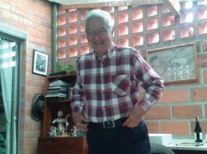 Falleció el Padre Gabriel Díaz