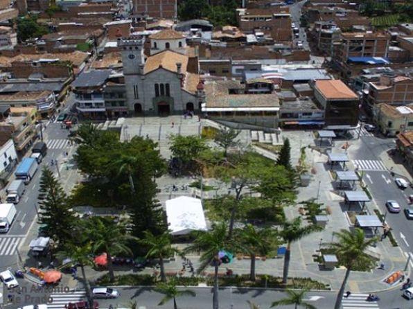 San Cristóbal y San Antonio de Prado, los corregimientos que encabezan la lista con casos de covid19