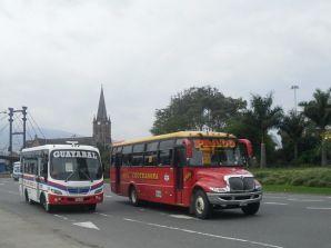 Atención San Antonio de Prado, Si no tiene tapabocas no podrá usar el servicio público
