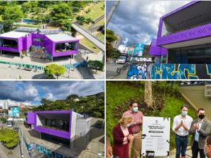 Primer centro del Valle del Software abre sus puertas en Medellín