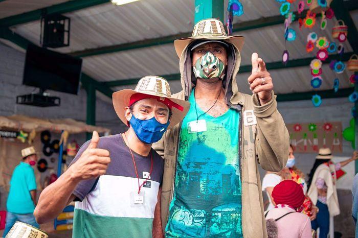 IV Foro de habitanza en calle reconoce a Medellín como referente nacional en atención al habitante de calle durante la pandemia