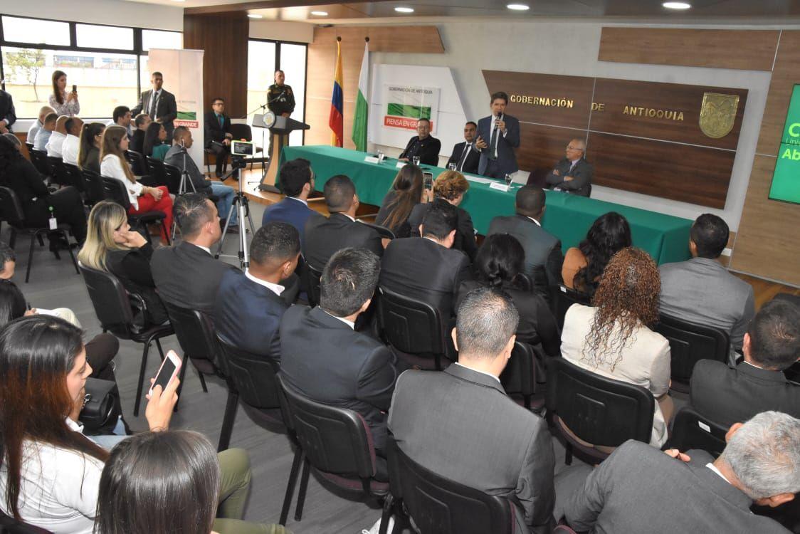 Gobernación de Antioquia construirá una nueva sede del Tecnológico en Itagüí