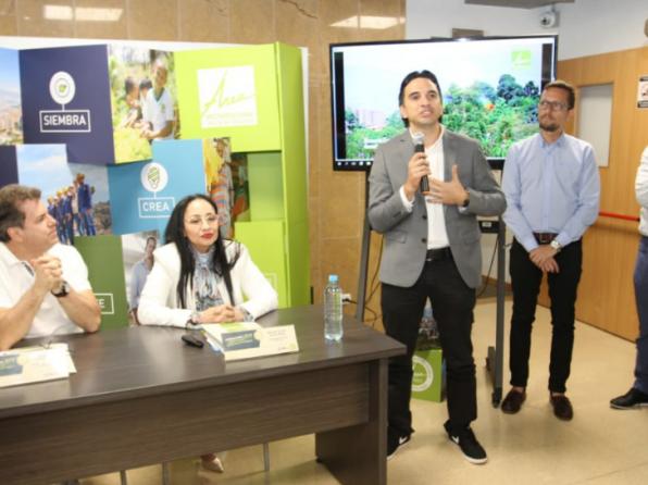 Área metropolitana Inició convocatoria de emprendimiento sostenible metropolitano