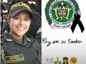 Patrullera de Policía de San Antonio de Prado se quita la vida